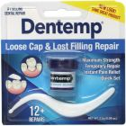 dentemp one-step dental cement