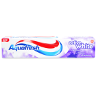 aquafresh toothpaste active white 75ml