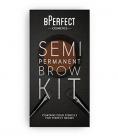 bPerfect semi-permanent eyebrow kit brown
