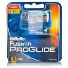 gillette fusion proglide blades 4S