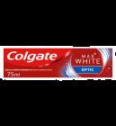 Colgate Max White One Optic Whitening Toothpaste 75ml