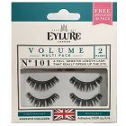 eylure lashes evening wear no.101 twin pack