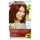 Garnier Nutrisse 5.62 Vibrant Red Permanent Hair Dye