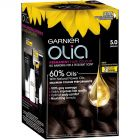 Garnier Olia 5.0 Brown Permanent Hair Dye