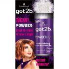 Schwarzkopf got2b volumizing powder 10g