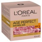 L'Oreal Age Perfect Rehydrating Anti Ageing Day Cream 50ml