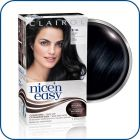Nice'n Easy Permanent Hair Dye 2 Black
