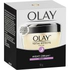 Olay Total Effects Night Firming Moisturiser 50ml