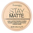 Rimmel Pressed Powder Stay Matte 14g