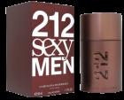 Carolina Herrera 212 Sexy Man 50ml EDT