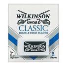 Wilkinson Sword Classic Razor plus 5Pack blades