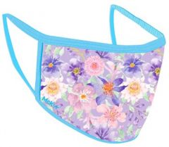 McKeever Sports Reusable Face Mask Floral
