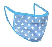 McKeever Sports Reusable Face Mask Sky Star