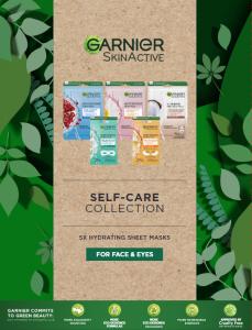 Garnier Self-Care Collection