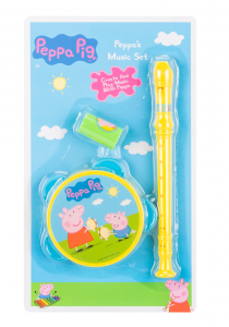 Peppa's Music Set