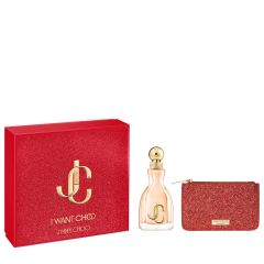 Jimmy Choo I Want Choo 60ml EDP Gift Set
