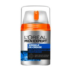 L'Oreal Men Expert Wrinkle Decrease Moisturiser 50ml
