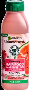 Garnier Watermelon Hair Food Shampoo 350ml