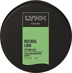 Lynx Natural Flexible Control Cream 75ml
