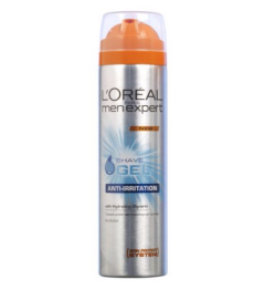 L'Oreal Men Expert Anti-Irritation Shave Gel 200ml