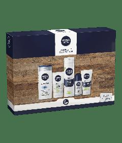 Nivea Men Complete Collection Gift Set