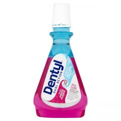 Dentyl Dual Action Mouthwash Clove 500ml