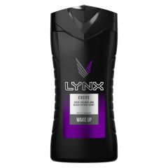 Lynx Excite Shower Gel 250ml