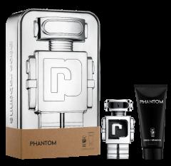 Paco Rabanne Phantom 50ml EDT Gift Set