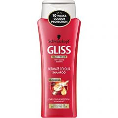 Schwarzkopf Gliss Colour Protect Shampoo 250ml