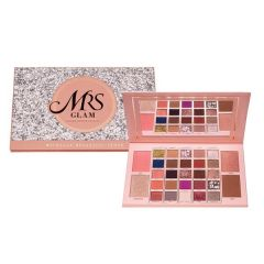 Mrs Glam By Michelle Showstopper Palette