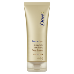 Dove Summer Revived Face Lotion Fair to Medium 75ml