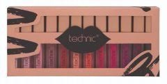 Technic Lip Library 12 pcs