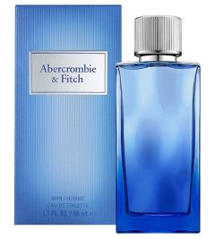 Abercrombie and Fitch First Instinct Together EDT Men 50ml
