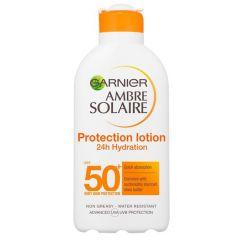 Garnier Ambre Solaire SPF50 Milk 200ml