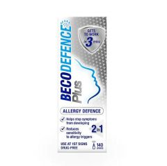 BecoDefense Plus Nasal Spray 100ml