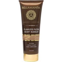 bellamianta flawless filter body make up Light/Medium 100ml