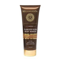 Bellamianta Flawless Filter Body Make Up Medium/Dark 100ml