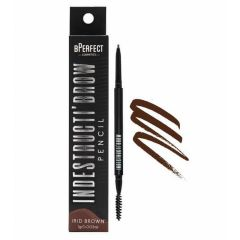 bPerfect indestructi'brow pencil brown