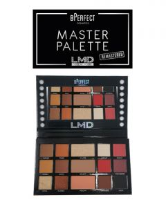 bPerfect LMD remastered palette