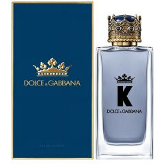 Dolce&Gabbana king EDT