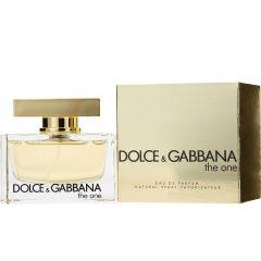 Dolce&Gabbana the one EDP ladies