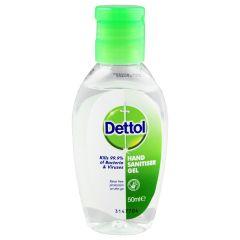 Dettol Hand Sanitiser 50ml