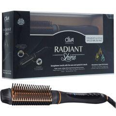 Diva Radiant Shine Pro Brush