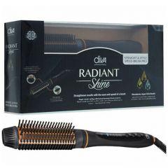 diva pro style radiant shine brush
