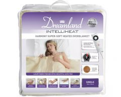 dreamland overblanket single