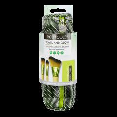Eco Tools - Travel And Glow Set