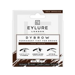 Eylure Dybrow Kit Dark Brown