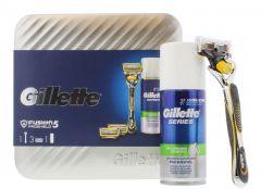 Gillette Fusion 5 Proshield Gift Set