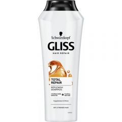 Schwarzkopf Gliss Total Repair Shampoo 200ml