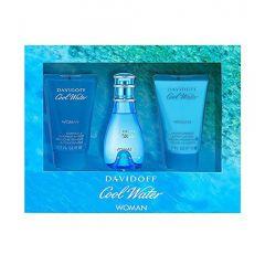 Cool Water Women 30ml EDT Gift Set